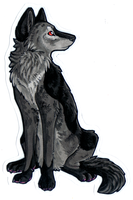 bookmark for xohere-thereox by thelunacy-fringe