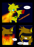 Corrupted Soul Page 15 by Pikacshu