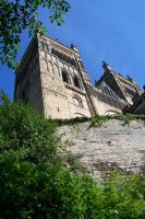 Another Durham Cathedral pic by ForcedReaction