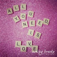 -- All You Need Is Love -- by AshleyxBrooke