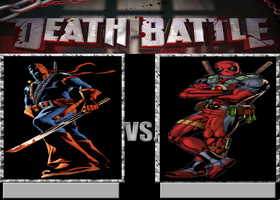 Death Battle Idea 58 by WeirdKev-27