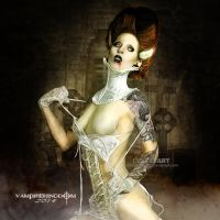 Bringing  Darkness by vampirekingdom