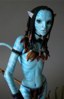 AVATAR - NEYTIRI 1 by wingdthing