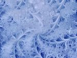 Blue Frost by Thelma1