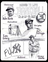 Sketchbook: Love Baseball-53 by JackRaz