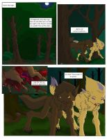 Nude Problem pg. 1 by demongirl99