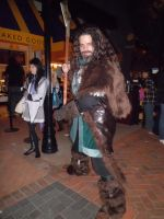Katsucon 2013 - Thorin by LadyduLac
