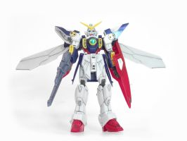 Wing Gundam 1-144 NG - 1 by Kjasi