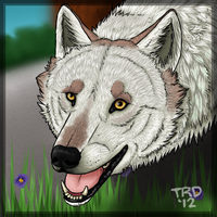 spring icon by TheRaccoonDog