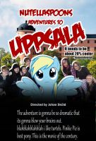 UPPSALA! by NutellaSpoon