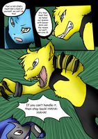 PMDE- DR6 CF- Page 34 by SinLigereep