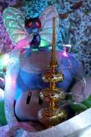 The Caterpillar (butterfly) and the hookah by harriscraft