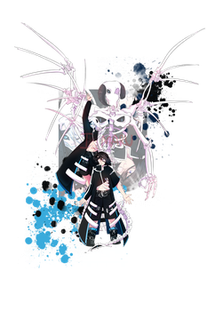 Adopt : Ecio skeleton | Close by rootwootti