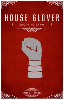 House Glover by LiquidSoulDesign