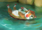 float on by starsweep