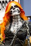 Fem Ghost Rider by CanteraImage