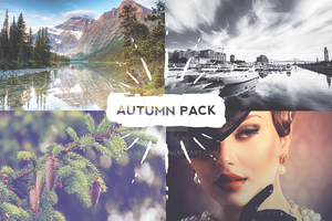 Autumn Actions by snkdesigns