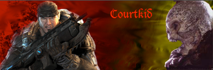 Courtkid sig Gears of War 2.1 by courtkid