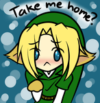 Link Kitten by Ask-Link