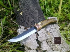 SHRUB - made to be used by MLLKnives