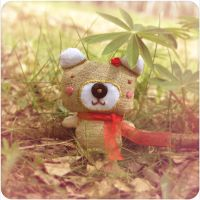 Mrs. bear by czochanska