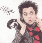 Billie Joe Armstrong 1 by SoggyDream
