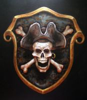 Privateer Press by annumsooy