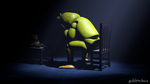 Abandoned and Alone (Please Read the Description) by gold94chica