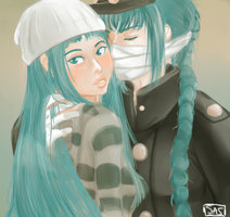 Clear Affection by LadyOfSodas