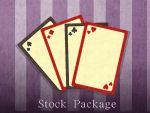 Playing Cards Pack by qroot-stock