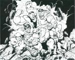 hulks inking process part 7 by TonyKordos