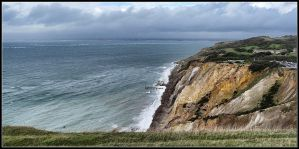 Isle of Wight by Arawn-Photography