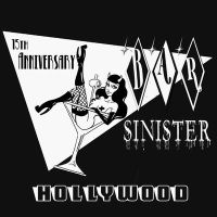 Bar Sinister T shirt contest by ShayneOtheDead