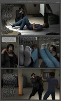 The Longest Night - page 578 by Nemper