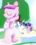 In The Heat of Summer by dm29