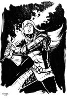 Magik by stokesbook