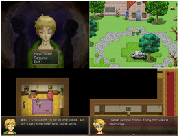 Untitled Hetalia RPG Project Screenshots by Diamondsnake