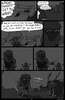 Tales from the North 1 - The Night Mother (Page 4) by TheFlumpyTripod