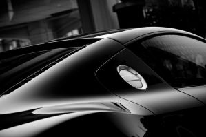 R8 'Close Up' by TVRfan