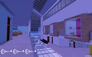 BIT Building Interior by hollywood714