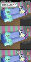 Friendship is Hell by Tweevle