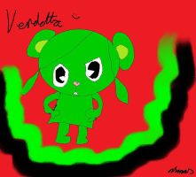 vendetta contest entry by nadtendo