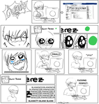 Aarondy Comics 6: MS: Facebook by Bootsii