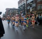 Santa Speedo Run, the Spirit Of Giving 15 by Miss-Tbones