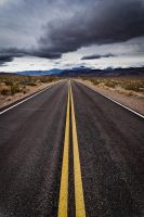 The Road by nathanspotts