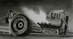 Fuel and Fire by E1969R