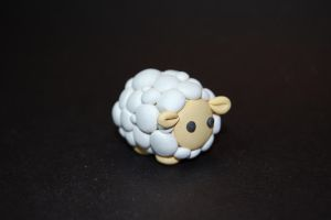 Sheep by Snowifer