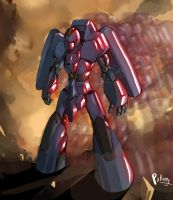 REDESIGN Iron monger trans am by patamy