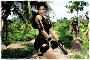 Thailand - Combat by jagged66