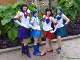 Group Matsuricon20014 01 by lilly-peacecraft